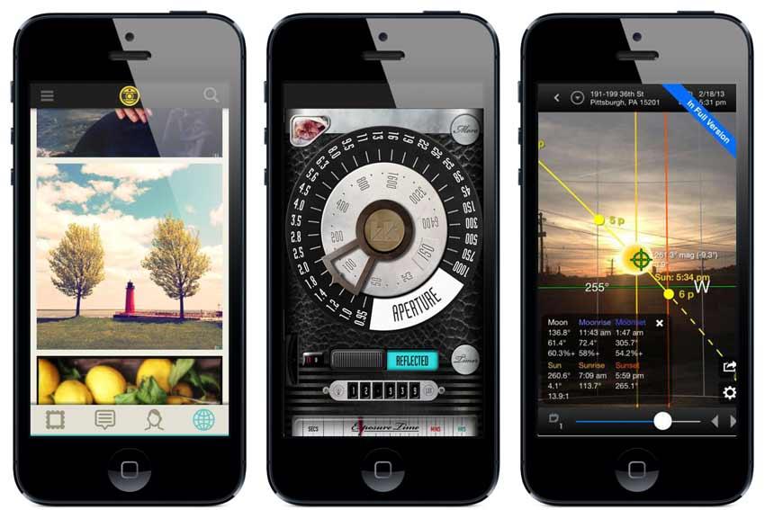 Iphone App Entfernungsmesser : Fotografie apps die jeder fotograf haben muss